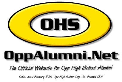 Opp High School Alumni Online